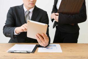 社長が会社の倒産処理に主体的に関わること
